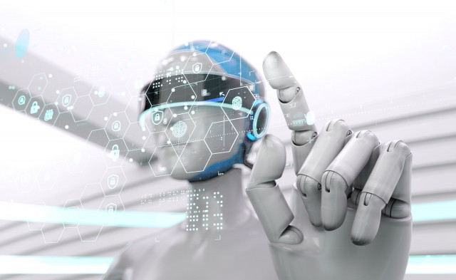 AI・人工知能の開発に強い会社