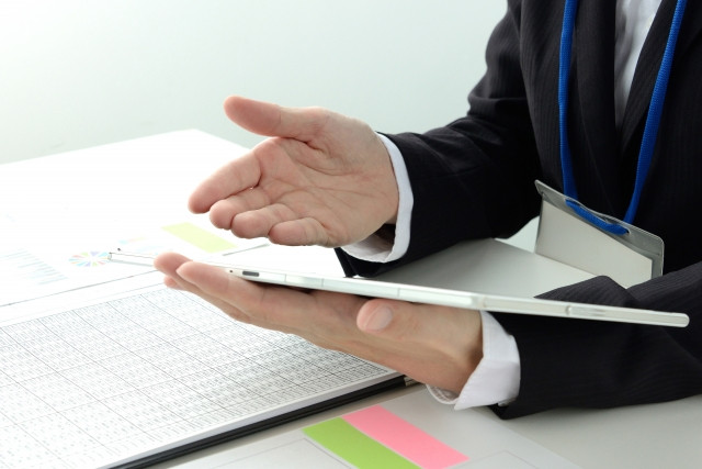 ITコンサルティングに強いシステム開発会社